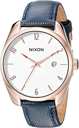 Nixon - Bullet Leather