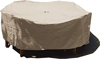 Best center table cover Reviews