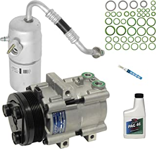 UAC KT 1404 A/C Compressor and Component Kit