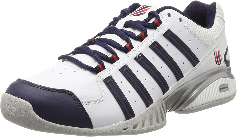 K-Swiss Performance Men's Receiver Iii Carpet Tennis shoes