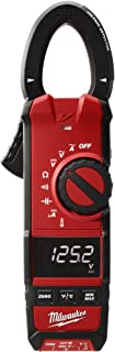 Milwaukee 2236-20 Clamp Meter For HVAC and Refridgeration