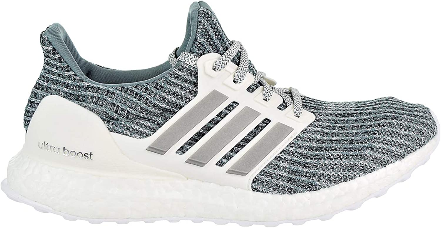 Adidas Men's Ultraboost LTD Running White Silver Metallic CM8272