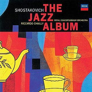 Various Artists - Shostakovich: The Jazz Album - VINYL
