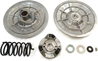 CLUTCH KIT fit Yamaha 2000 2001 2002 2003 2004 2005 2006 2007 G21 G22 G Max Cart by The ROP Shop