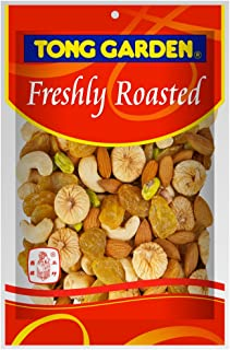 Tong Garden All Natural Cocktail Snack, 1kg
