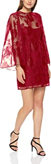 Cooper St Women's Ophelia Long Sleeve Mini Dress