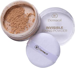 Dermacol Invisible Fixing Powder Natural 13.5 g