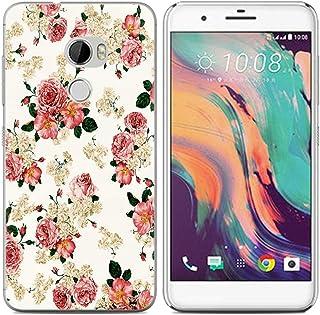 LLM Case for HTC One X10 Case TPU Soft Cover 7