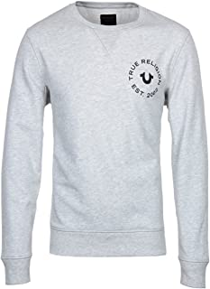 True Religion Men's Crafted With Pride Sweatshirt