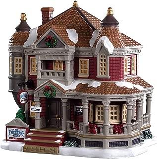 Lemax Village Collection The Fairthorne Inn #95510
