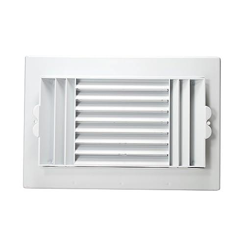 Ceiling Vent Registers 10 x 6: Amazon com