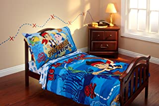 Best paw patrol pirate toddler bedding Reviews