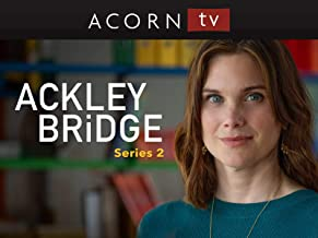 Ackley Bridge - Series 2