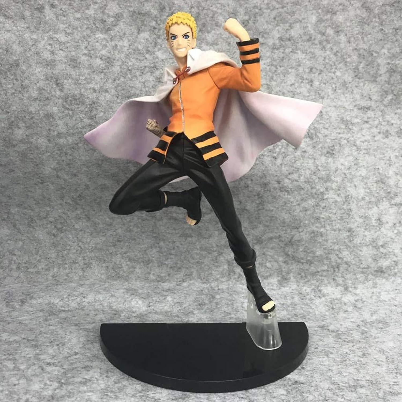 tomamos a los clientes como nuestro dios HNBY Wave Feng Shui Puerta Juguete Estatua Modelo Modelo Modelo De Juguete Naruto Regalo De Personaje De Dibujos Animados    Decoración De Recuerdo De 24 CM Estatua  80% de descuento