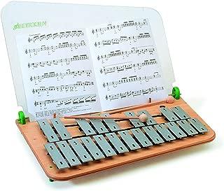 13 Note Gitr/é 768//1S Carillon Soprano Diatonico