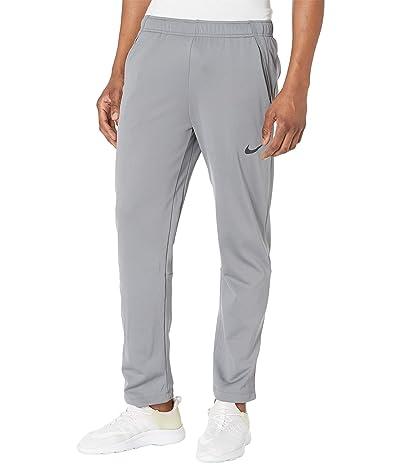 Nike Pants Epic Knit (Smoke Grey/Black) Men