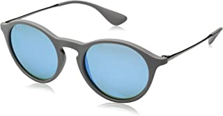Ray-Ban RB4243 Round Sunglasses