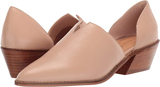 Natural Cow Leather