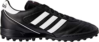 Adidas Kaiser 5 Team Botas de fútbol hombre, Negro