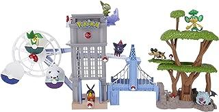 Best pokemon unova region pokedex toy Reviews