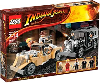 Best all lego indiana jones sets Reviews