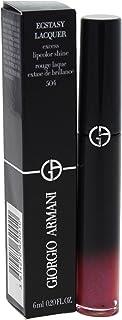 Giorgio Armani Ecstasy Lacquer Lip Gloss - 504 Pink, 6 ml