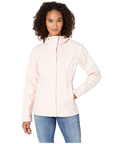 The North Face Venture 2 Jacket (Pink Salt) Women