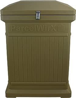 courier drop box