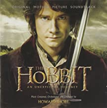 The Hobbit: An Unexpected Journey Soundtrack
