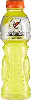 Gatorade Lemon Lime Bottles, 500ml (Pack of 24)