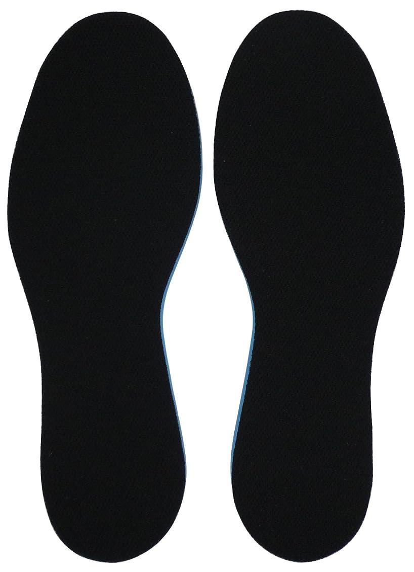 鑑定寝室を掃除するパッケージ[コロンブス] MEGA(メガ) 厚サイズフィッターインソール 173057