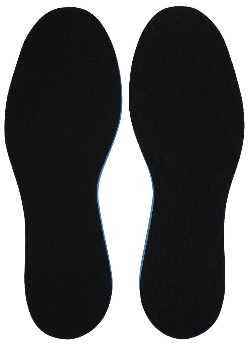 ぴったりひいきにするアーサーコナンドイル[コロンブス] MEGA(メガ) 厚サイズフィッターインソール 173057