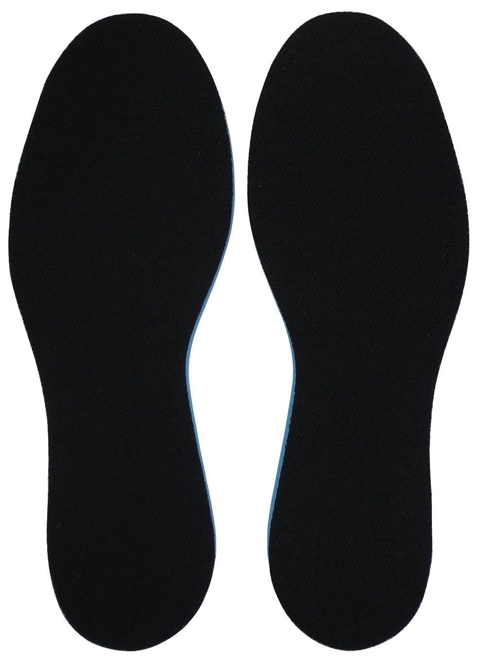 変なやがてマトリックス[コロンブス] MEGA(メガ) 厚サイズフィッターインソール 173057