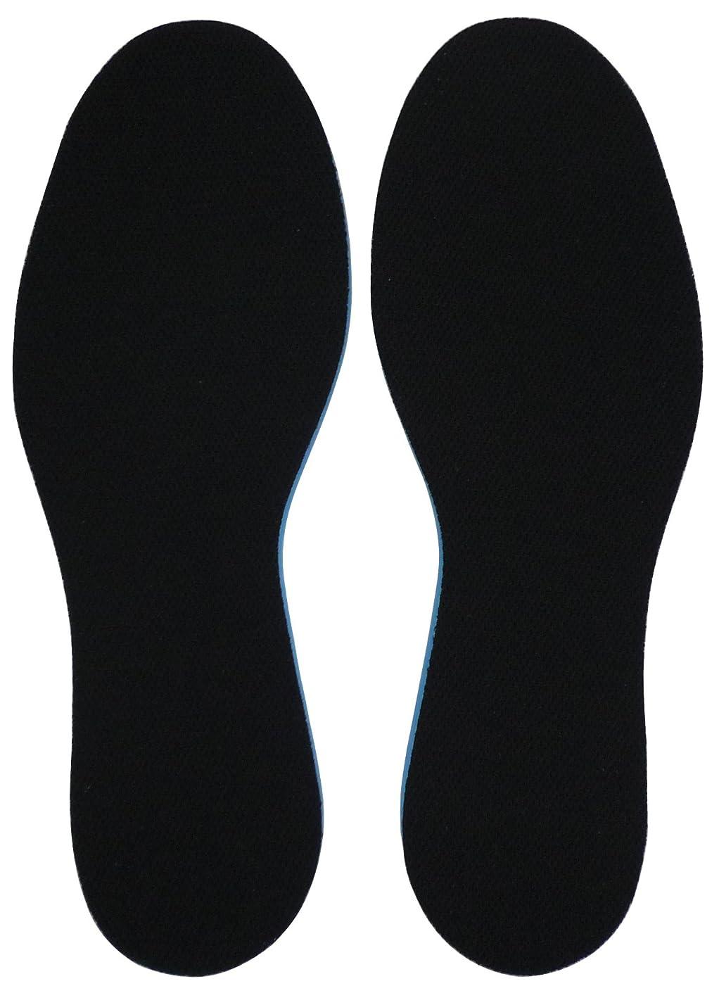 拡散する前兆ヘビー[コロンブス] MEGA(メガ) 厚サイズフィッターインソール 173057