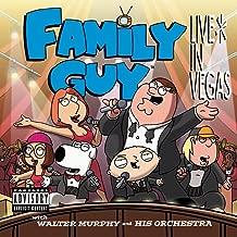 Family Guy Live In Vegas