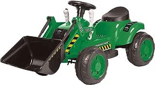 Kid Motorz 6V Tractor Ride On, Green