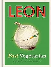 Leon: Leon: Fast Vegetarian