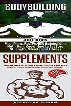 Bodybuilding & Supplements
