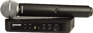 Best pgx sm58 shure wireless microphone Reviews