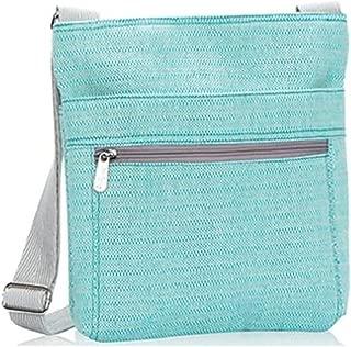 31 organizing shoulder bag