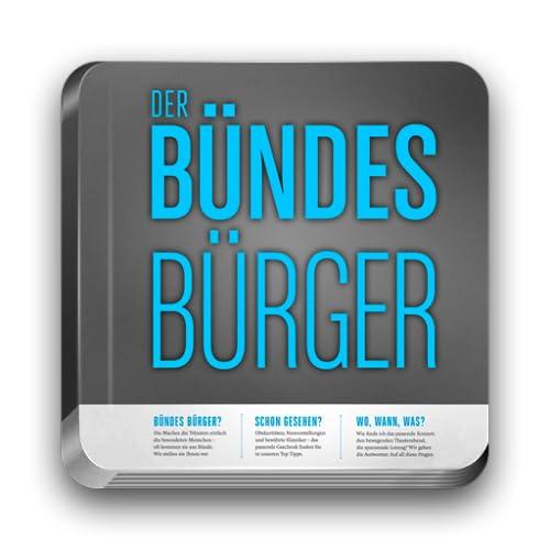 『BündesBürger』の1枚目の画像