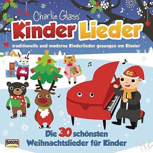 Weihnachtslieder Kinder Kostenlos.Kinder Weihnacht Die 30 Schönsten Weihnachtslieder Für Kinder