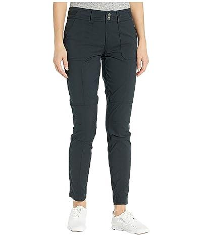Prana Essex Pants (Black) Women