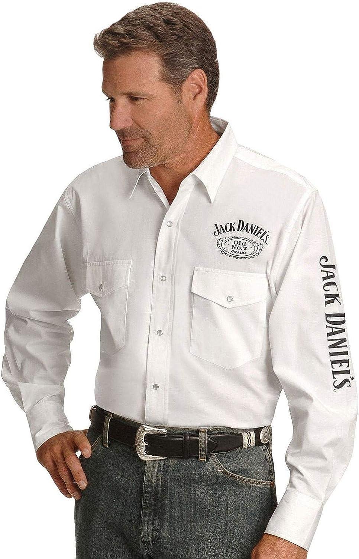 Jack Daniels Western Shirt