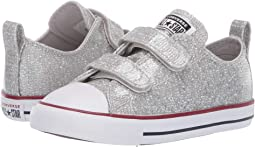 Chuck Taylor All Star 2V Sparkle - Ox (Infant/Toddler)