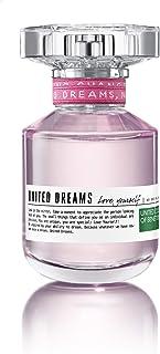 Benetton United Dreams Love Vaporizador 50 ml