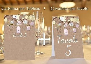 Tableau Matrimonio Azzurro : Matrimonio a tema cioccolato tante idee per i più golosi