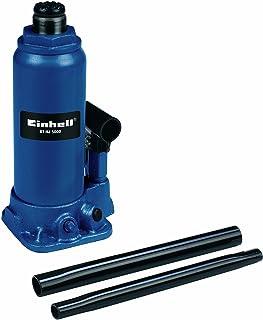comprar comparacion Einhell BT-HJ 5000 - Gato hidráulico, Color Azul