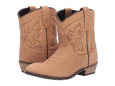 Laredo Mags (Natural) Cowboy Boots