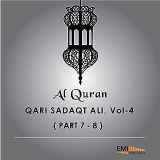Al Quran Para, Pt. 7